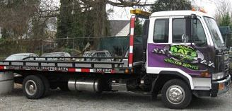 Seven Ways To Find A Good Towing Service
