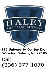 Haley Logo