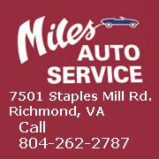 Miles Auto