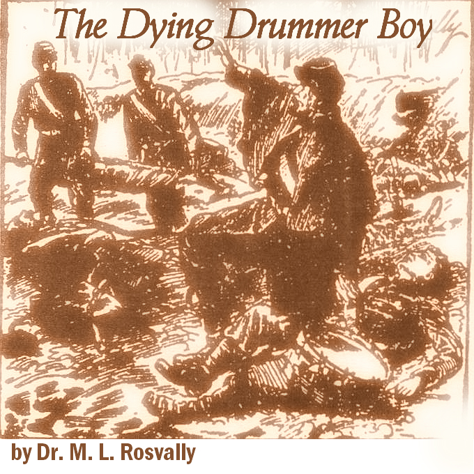 The Dying Drummer Boy