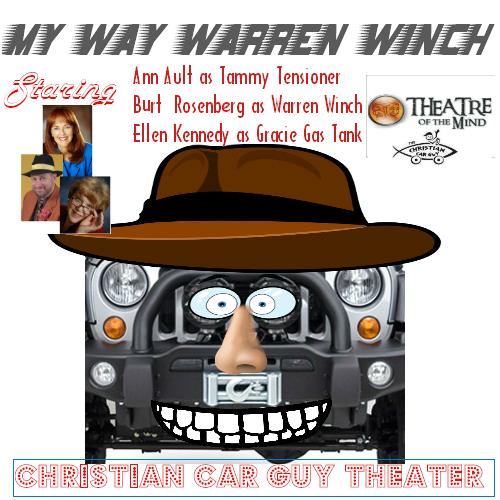 My-Way Warren Winch