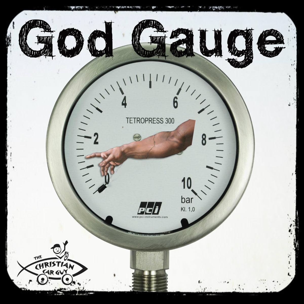 God Gauge: 3 Simple Heart Checks To Monitor