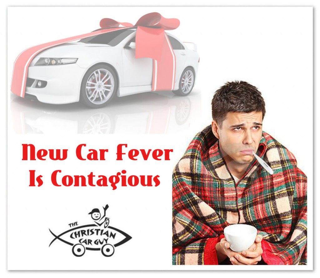 New Car Fever Is Contagious