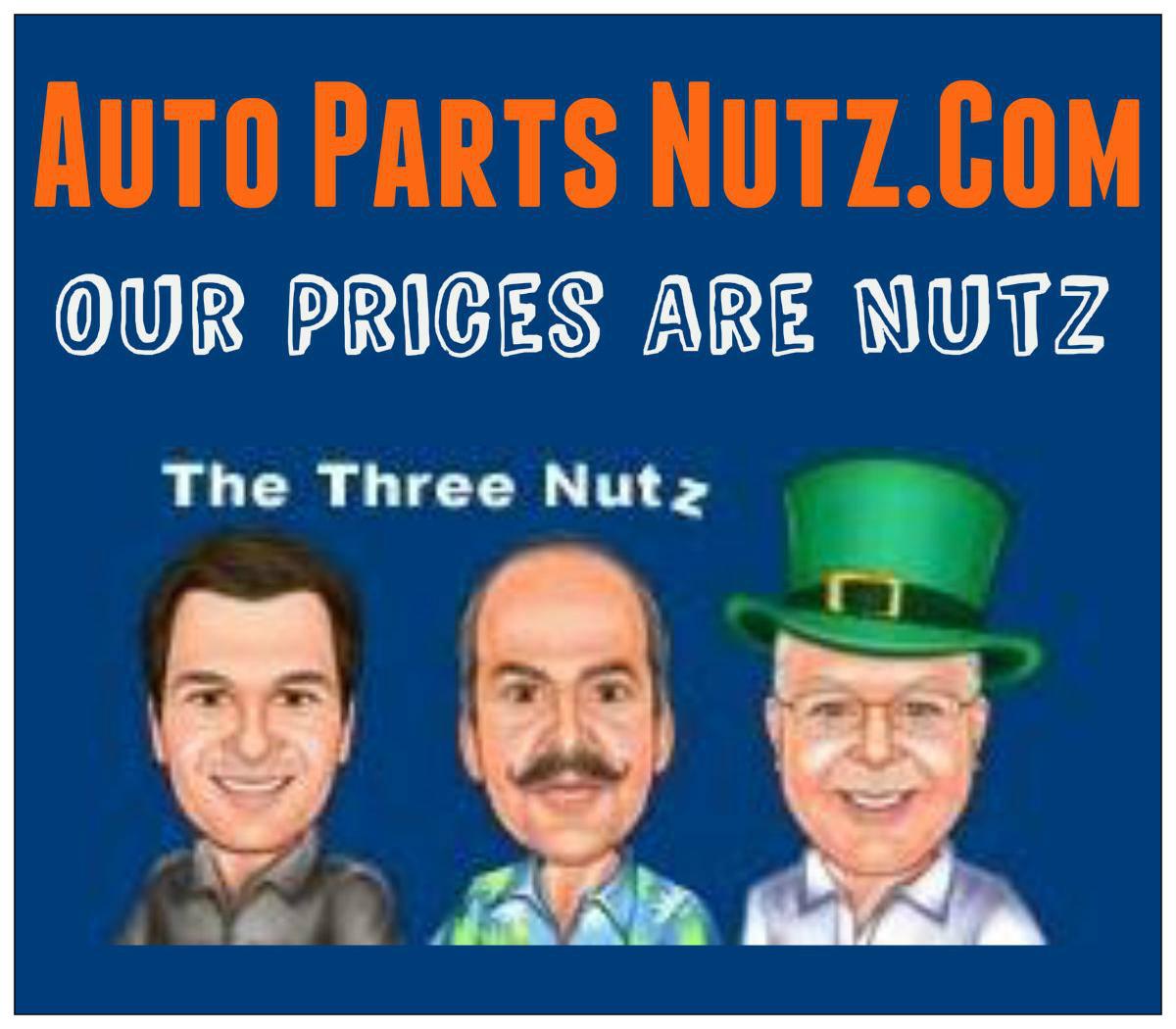 Auto Parts Nutz.Com