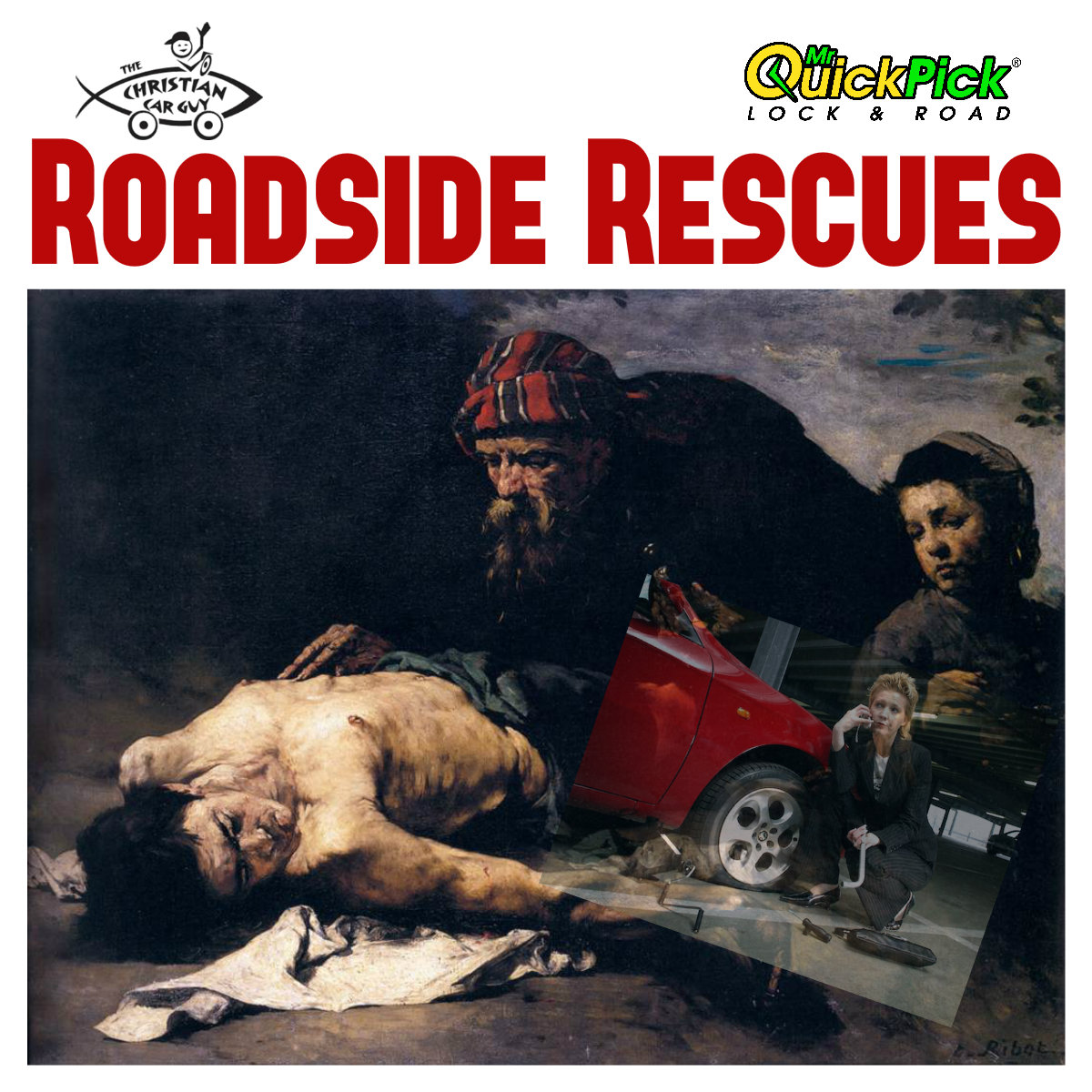 Roadside Rescues