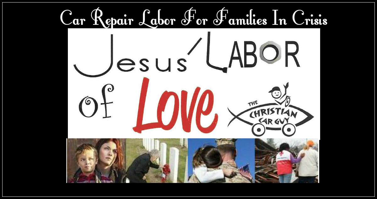 Jesus Labor Love Prayer Requests For June 2nd Week