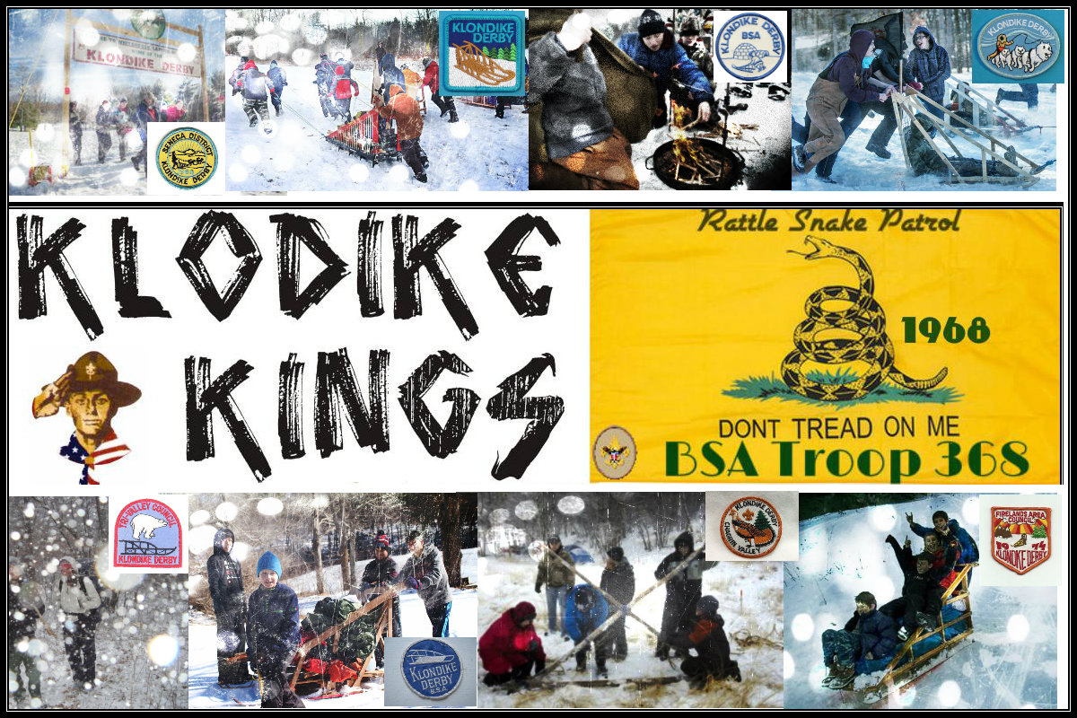 Klondike Kings