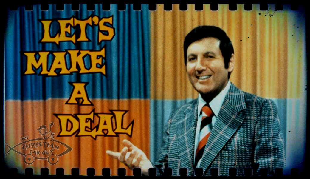 Let's Make A Deal (5 Fatal Mistakes)