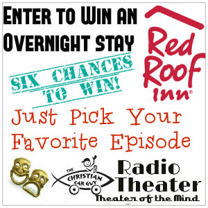 Red Roof Inn Overnight Stay Contest