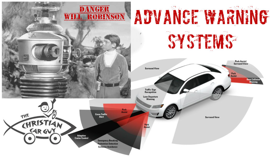 Advance Warning Systems