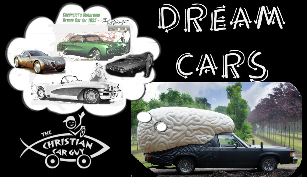 What's Your Dream Car? Dream Thanksgiving?