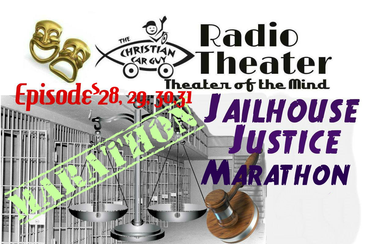 Jailhouse Justice Marathon TODAY