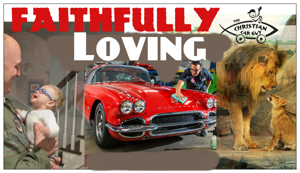 Faithfully Loving