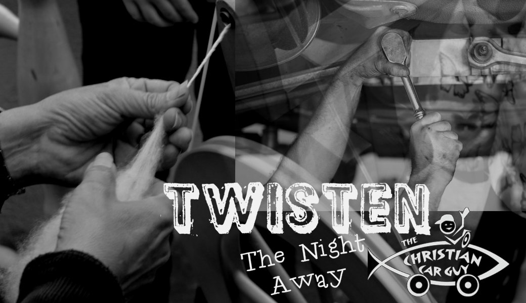 Twisten The Night Away