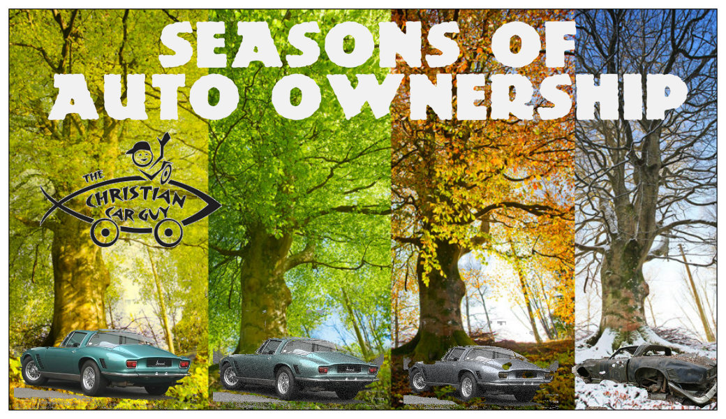 Seasons Of Auto Ownership