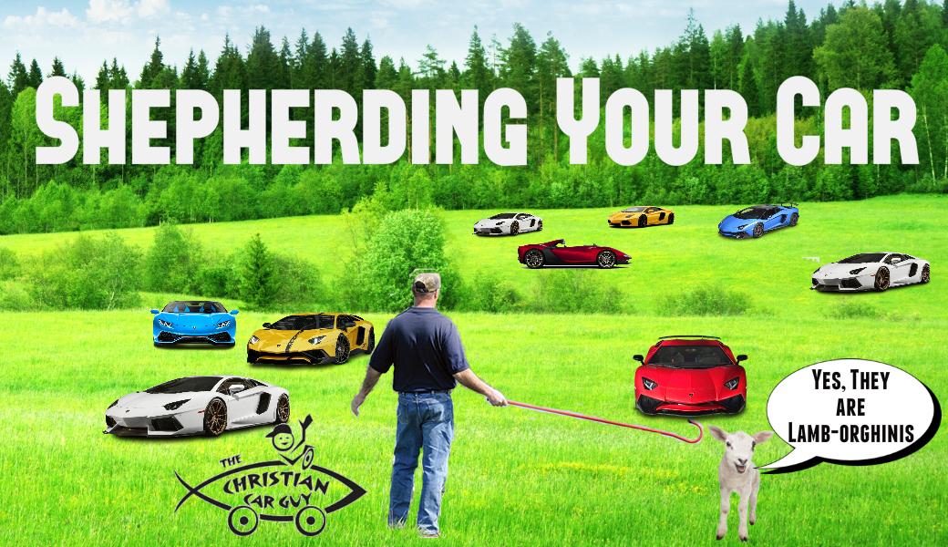 Shepherding Your Car