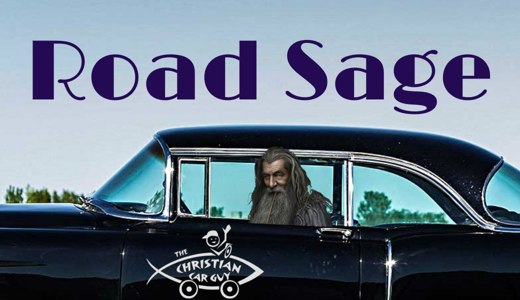 Road Sage